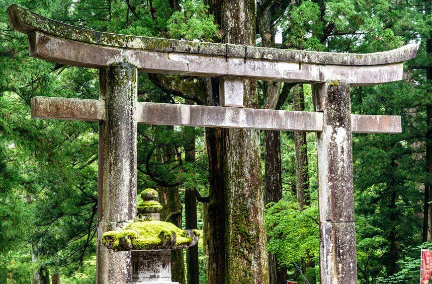 栃木県 日光東照宮周辺 周辺でもすごい!
