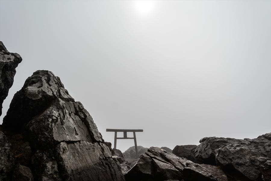 栃木県 那須岳 大人気の紅葉スポット